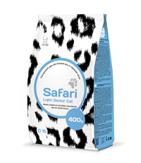 Safari Light for Senior Cat